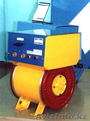 Сварочные генераторы ГД 4004 , Объявление #59448
