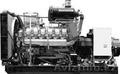 Дизельная  электростанция АД-200-Т/400