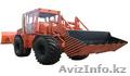 Продам спец шины ,новые, 8 штук на спец трактора К-702 - Изображение #7, Объявление #660722