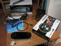 Продам Sony Playstation Portable Slim 2004 ( PSP2004 – Piano Black )