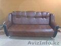 Реставрация и модернизация мягкой мебели.