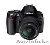 Продам зеркальный фотоаппарат Nikon D40