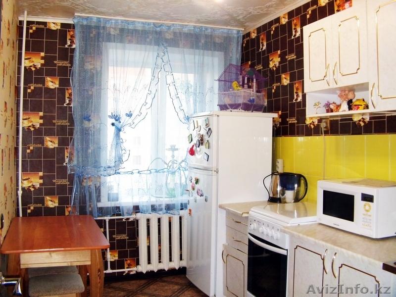 2 комнатные квартиры в петропавловске казахстан с фото