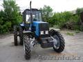 узкие диски шины и проставки на трактора