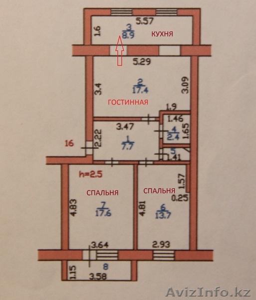 купить квартиру в астане под ипотеку в астане бойся