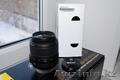 Nikon 18-55mm f/3.5-5.6G AF-S VR DX