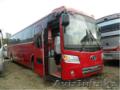 Продаём автобусы Дэу Daewoo Хундай Hyundai Киа Kia в Омске. Петропавловск.
