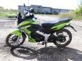 Продам мотоцикл Racer RC130cc