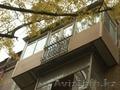 Ремонт балконов частичный и полный