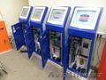 Платежные терминалы,  ИТБ,  продажа