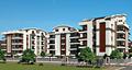Недорогие квартиры в новом доме в центре Анталии,