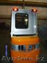 Газ-бензиновый погрузчик VP модели G25.30.2 с кабиной