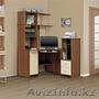 Компьютерные столы из России