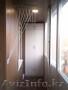 Ремонт балконов под ключ полный и частичный