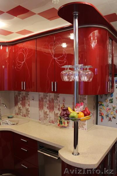 Fantasy корпусная мебель на заказ в петропавловске в петропавловске