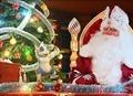 Именное видео поздравление от Дед Мороза для вашего ребёнка