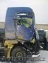 Кузовной ремонт грузовиков в Челябинске