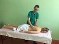 Классический массаж в Петропавловске, Объявление #1645293