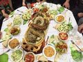 Посуда для бешбармака Астау